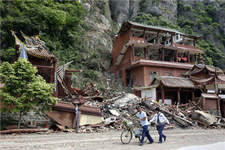Earthquake 05