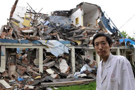 Earthquake 09