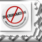 No Discrimination!
