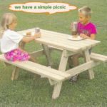 I Am Planning To Have A Picnic This Weekend