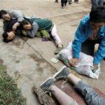 Sichuan Earthquake, Live Photos