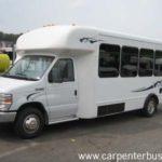 Henry H. Headden's Carpenter Bus