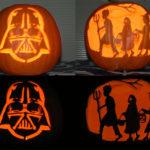 Free Pumpkin Stencils For Halloween 2008
