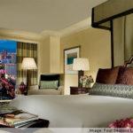 Finest Las Vegas Hotels