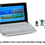 Acer Aspire One Ultra Portable Notebook Reviews