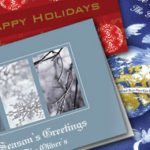 Customized Holiday Cards For Christmas 2008