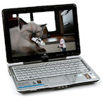 HP TX2513CL Dual Core 12.1 inch Tablet PC