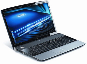 Acer ASPIRE 8930G Laptop