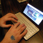 CES 2009: Sony Vaio Lifestyle PC, Sony Tiny Laptop Review