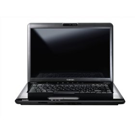 Toshiba Satellite A300 Laptop