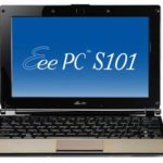 Latest Asus Eee PC S101 Mini Laptop Review – Videos