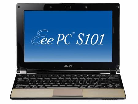 Asus Eee PC S101 Laptop