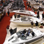 Atlantic City Boat Show 2009 – Phone &Video