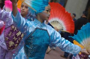 Chinese New Year Parade San Francisco 2009