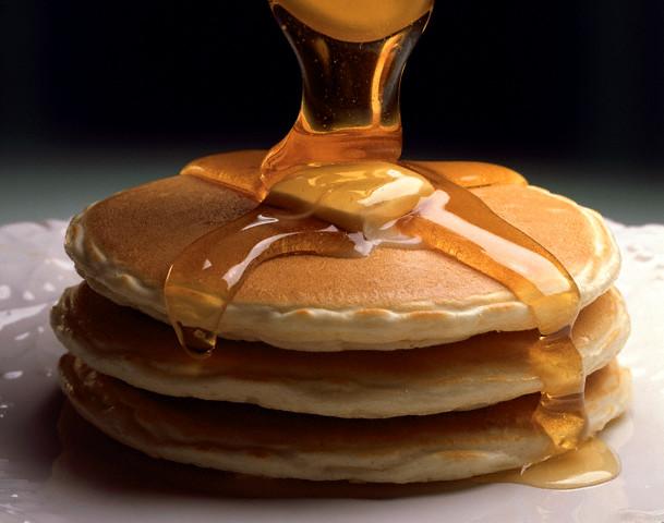 IHOP fFree Pancake Day 2009