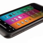 Toshiba TG01 Smartphone Review – Video