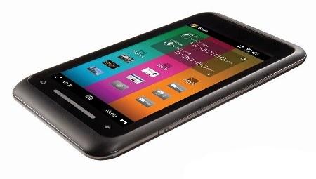 Toshiba TG01 Smartphone