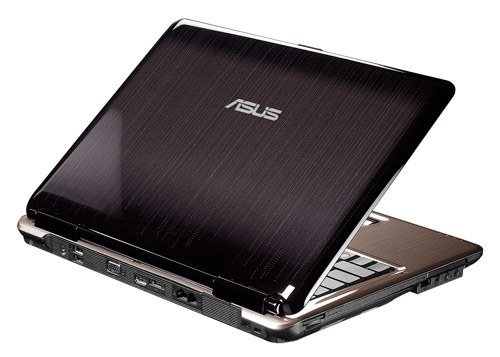 Best Asus Multimedia Laptop ASUS N81Vp-C1