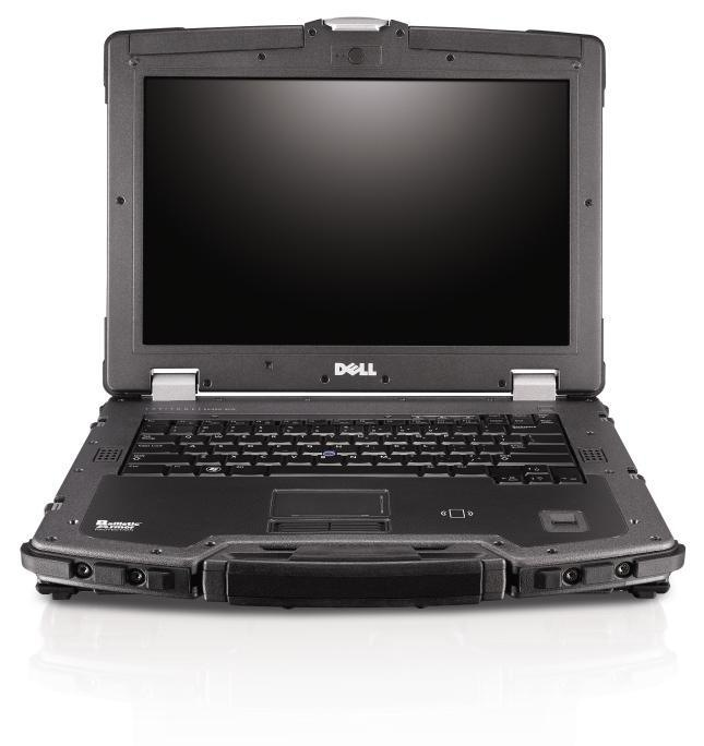 Most Durable Laptop - Dell Latitude E6400 XFR Laptop