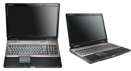 Gateway P-7808u FX