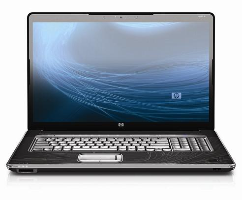HP HDX 18