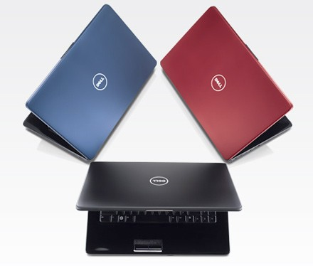 New Dell Inspiron 15