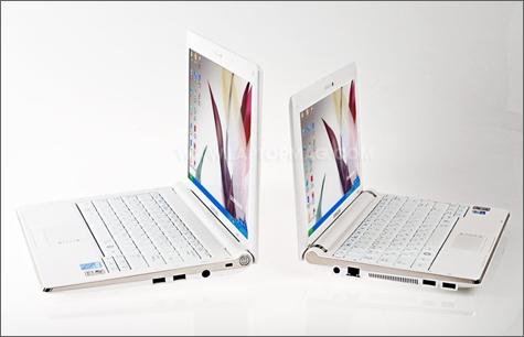 Samsung NC20 Netbook