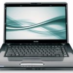 Latest Toshiba Satellite A355 16-inch Laptop Review – Video
