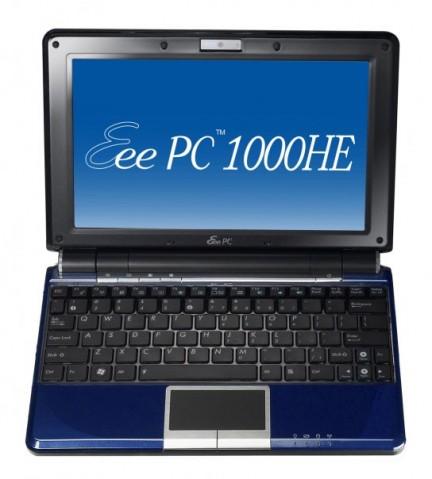 ASUS Eee PC 1000HE 10-Inch Netbook