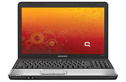 HP Compaq Presario CQ60-220US