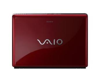 Sony VAIO VGN-CR407E/R