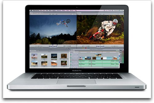 Apple MacBook MB467LLA