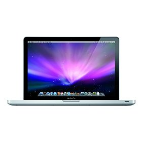 Apple MacBook Pro MB986LL/A 15.4-Inch Laptop
