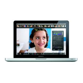 Apple MacBook Pro MB990LL/A