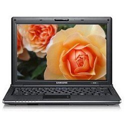 Samsung NC20-21GBK 12.1-Inch W Mini Notebook