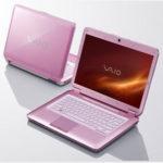 Best Laptop for Ladies: Sony VAIO VGN-CS260J/P 14.1-Inch Laptop Reviews