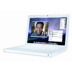 Apple MacBook MC240LL/A