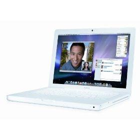 Apple MacBook MC240LL/A