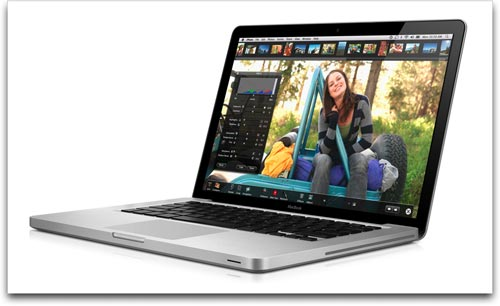 Apple MacBook Pro MC026LL/A