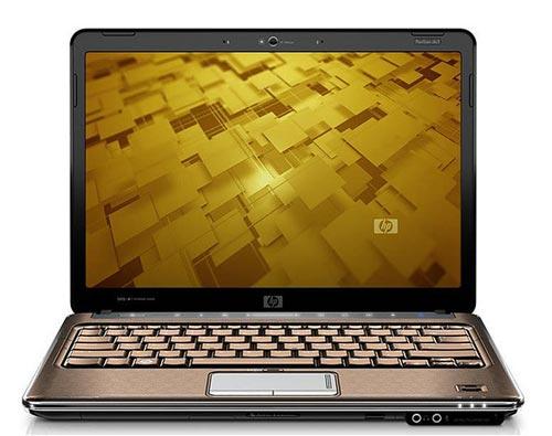 HP Pavilion dv3-1075us Entertainment Laptop