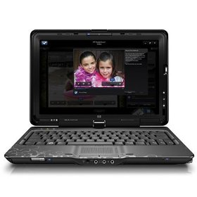HP TX2-1020US TouchSmart