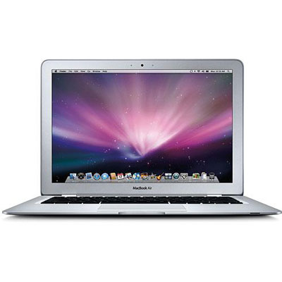 Apple MacBook Air MC234LL/A 13.3-Inch Laptop