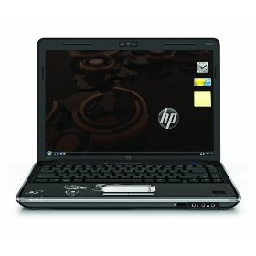HP Pavilion DV4-1433US 14.1-Inch Laptop
