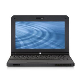 Toshiba Mini NB205-N210 10.1-Inch Black Netbook