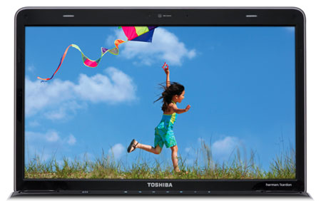 Toshiba Satellite A505-S6973 16.0-Inch Laptop