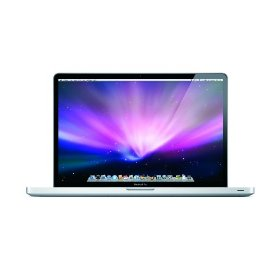 Apple MacBook Pro MC226LL/A 17-Inch Laptop