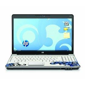 HP Pavilion DV6-1260SE 15.6-Inch Entertainment Laptop