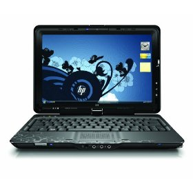 HP TouchSmart TX2-1270US 12.1-Inch Laptop