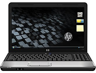 HP Pavilion dv6-1259dx 15.6-Inch Entertainment Laptop