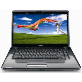 Toshiba Satellite A355-S6931 16.0-Inch Notebook